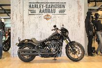 Töff kaufen HARLEY-DAVIDSON FXLRS 1868 Low Rider 114 Custom