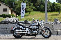 Aquista moto HARLEY-DAVIDSON FLSTF 1690 Softail Fat Boy ABS Custom