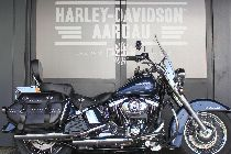 Bild des HARLEY-DAVIDSON FLSTC 1690 Softail Heritage Classic ABS