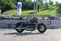 Töff kaufen HARLEY-DAVIDSON XL 1200 X Sportster Forty Eight ABS Custom