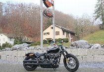 Motorrad kaufen Vorführmodell HARLEY-DAVIDSON FXBB 1745 Street Bob 107 (custom)