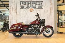 Töff kaufen HARLEY-DAVIDSON FLHRXS 1868 Road King Special Touring