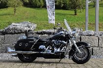 Motorrad kaufen Occasion HARLEY-DAVIDSON FLHRC 1584 Road King Classic (touring)
