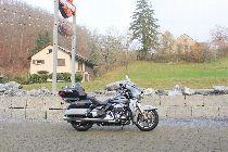 Motorrad kaufen Vorführmodell HARLEY-DAVIDSON FLHTK 1868 Electra Glide Ultra Limited (touring)