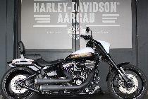 Bild des HARLEY-DAVIDSON FXSE 1801 CVO Pro Street Breakout ABS