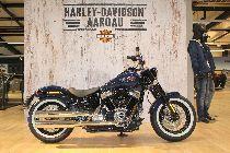 Töff kaufen HARLEY-DAVIDSON FLSL 1745 Softail Slim 107 Custom