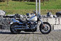 Bild des HARLEY-DAVIDSON FXLR 1745 Low Rider 107