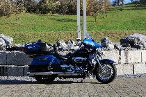 Motorrad kaufen Occasion HARLEY-DAVIDSON FLHTKSE CVO 1801 Electra Glide Ultra Limited ABS (touring)
