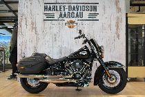 Motorrad kaufen Neufahrzeug HARLEY-DAVIDSON FLHCS 1868 Heritage Classic 114 (touring)