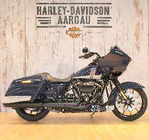 Motorrad kaufen Neufahrzeug HARLEY-DAVIDSON FLTRXS 1868 Road Glide Special (touring)