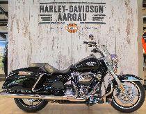 Motorrad kaufen Neufahrzeug HARLEY-DAVIDSON FLHR 1745 Road King 107 (touring)
