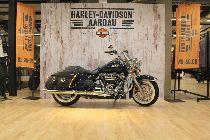 Motorrad kaufen Neufahrzeug HARLEY-DAVIDSON FLHRC 1745 Road King Classic ABS (touring)