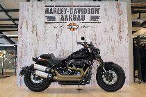 Töff kaufen HARLEY-DAVIDSON FXFBS 1868 Fat Bob 114 2019 Custom