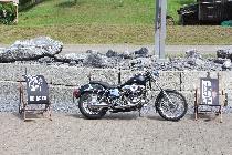 Motorrad kaufen Oldtimer HARLEY-DAVIDSON FX