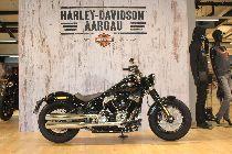 Töff kaufen HARLEY-DAVIDSON FLSL 1745 Softail Slim 107 Softail 2020 Custom