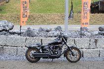 Bild des HARLEY-DAVIDSON FXDLS 1801 Dyna Low Rider S