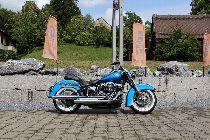Motorrad kaufen Vorführmodell HARLEY-DAVIDSON FLDE 1745 Deluxe 107 (custom)