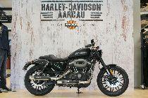 Töff kaufen HARLEY-DAVIDSON XL 1200 CX Sportster Roadster ABS Custom