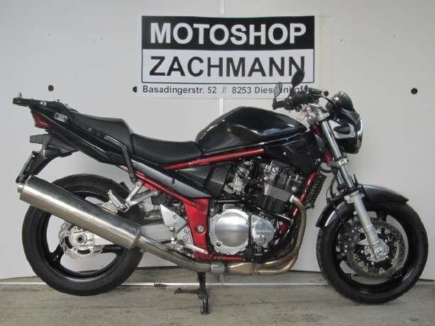 Acheter une moto SUZUKI GSF 1200 Bandit Occasions