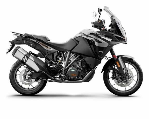 Acheter une moto KTM 1290 Super Adventure ABS neuve