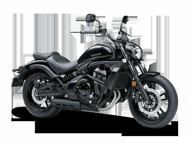 Acheter une moto KAWASAKI Vulcan S 650 neuve