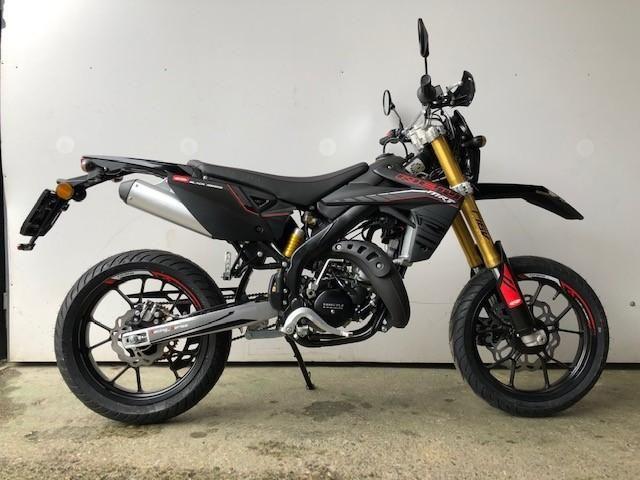 Acheter une moto RIEJU MRT 50 neuve