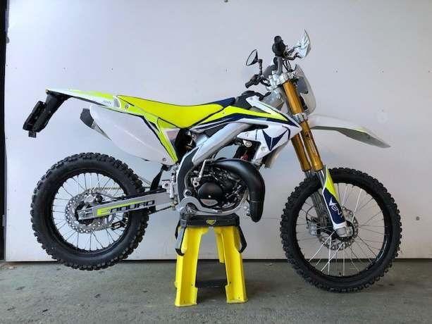 Acheter une moto HM-VENT 50 Baja neuve