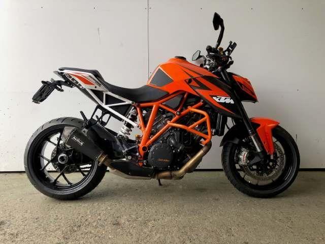 Motorrad kaufen KTM 1290 Super Duke R ABS Occasion