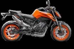Motorrad kaufen KTM 790 Duke Neufahrzeug