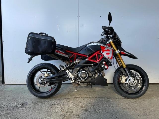 Motorrad kaufen APRILIA Dorsoduro 900 ABS Occasion