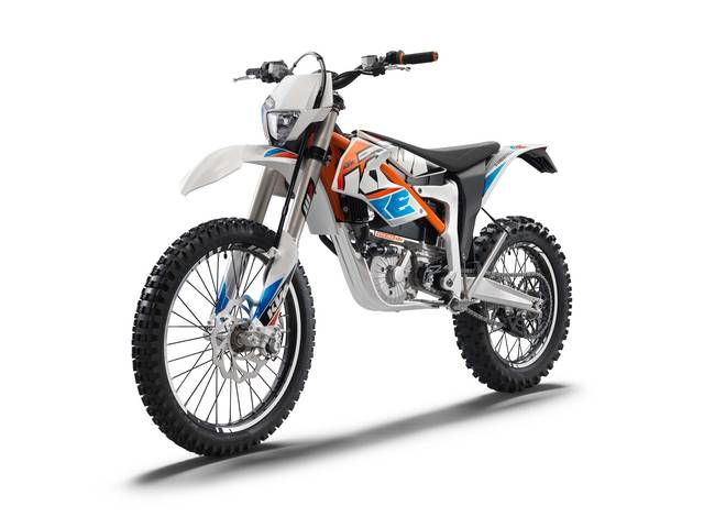 Acheter une moto KTM Freeride Elektro Freeride E-XC neuve
