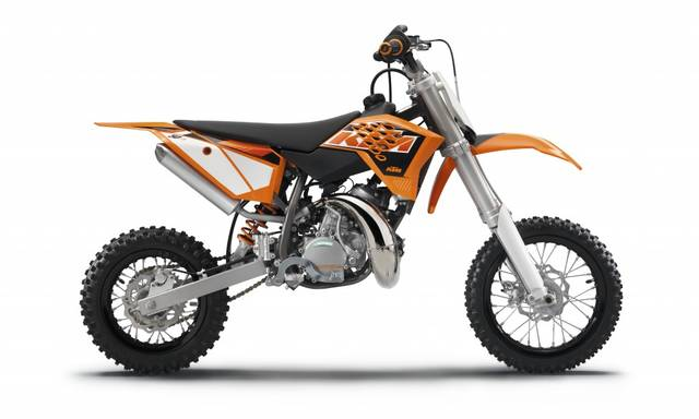 Acheter une moto KTM 50 SX Cross neuve