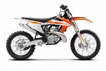 Acheter une moto neuve KTM SX 250 2019 (motocross)