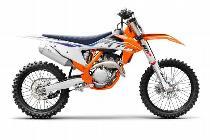 Acheter moto KTM SX-F 250 2020 Motocross