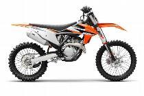 Acheter une moto neuve ARCTIC CAT 350 2x4 (motocross)