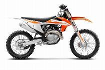 Motorrad kaufen Neufahrzeug KTM SX-F 450 2019 (motocross)