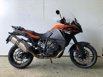 Acheter une moto Occasions KTM 1090 Adventure (R) (touring)