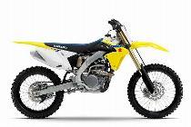 Motorrad kaufen Neufahrzeug SUZUKI RMZ 250 2018 (motocross)