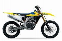 Motorrad kaufen Neufahrzeug SUZUKI RMZ 450 2019 (motocross)