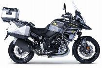 Töff kaufen SUZUKI DL 1000 A V-Strom XT ABS Enduro