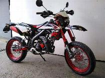Acheter une moto neuve RIEJU MRT Trophy 50 (naked)