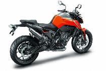 Acheter une moto neuve KTM 790 Duke L ABS (naked)