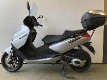 Motorrad kaufen Occasion PIAGGIO X7 125 i.e. (roller)