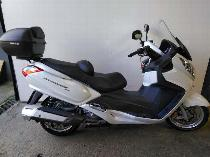 Acheter une moto Occasions SYM Maxsym 600 i (scooter)