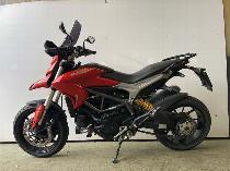 Motorrad kaufen Occasion DUCATI 939 Hypermotard ABS (naked)