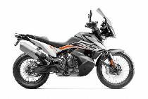 Acheter moto KTM 790 Adventure  ABS Aktion! Enduro