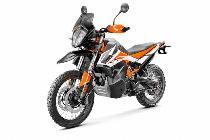 Motorrad kaufen Neufahrzeug KTM 790 Adventure R ABS (enduro)