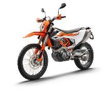 Acheter une moto neuve KTM 690 Rally Replica Enduro (enduro)