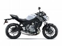 Töff kaufen KAWASAKI Z650 ABS Naked