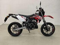 Acheter une moto neuve RIEJU MRT 50 (enduro)